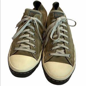 Converse All Star Tan Sneakers